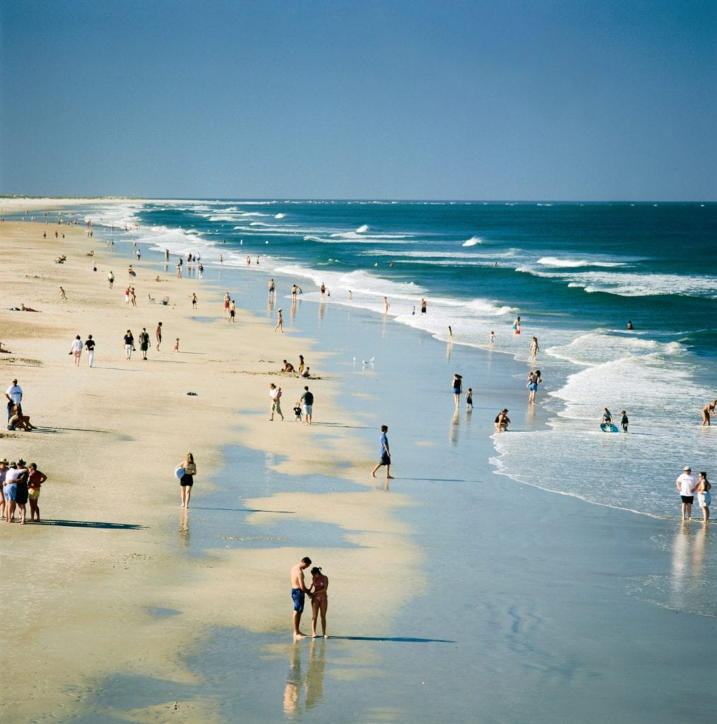 The beaches are some of the top FREE things to do in St. Augustine
