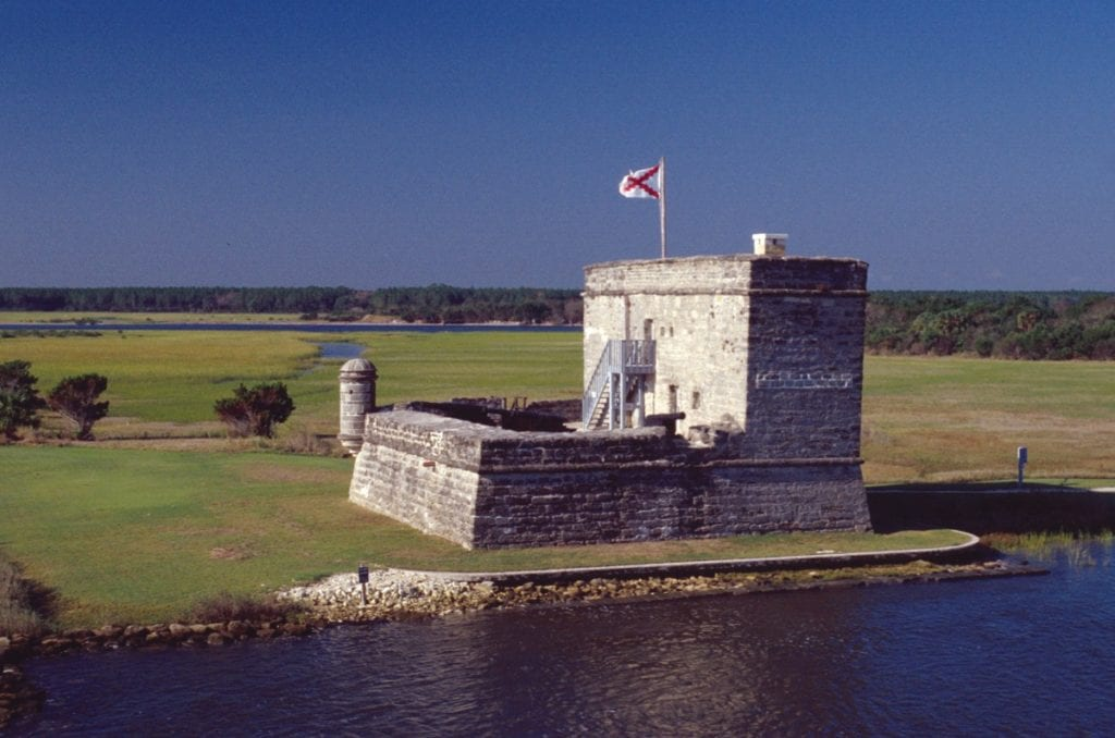 6 FREE Things to do in St. Augustine