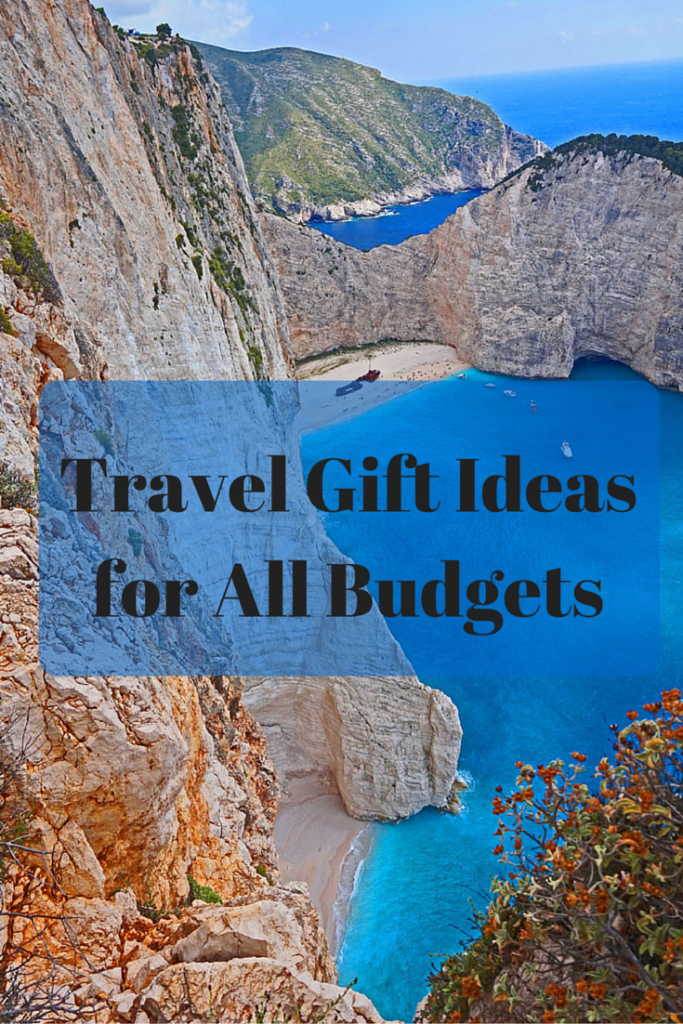 Travel Gift Ideas for All Budgets