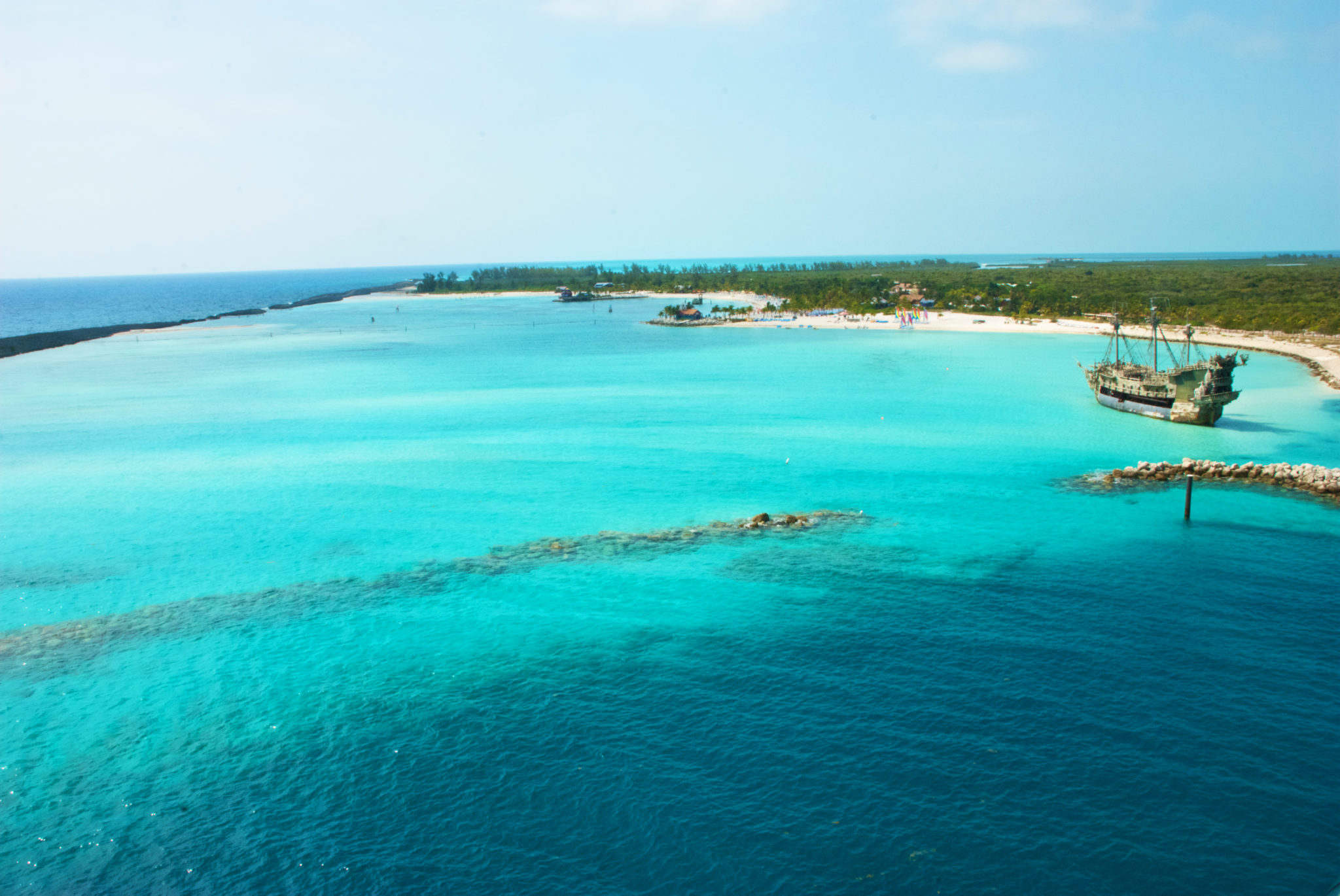 Cruise to the Bahamas for Family Fun & Adventure