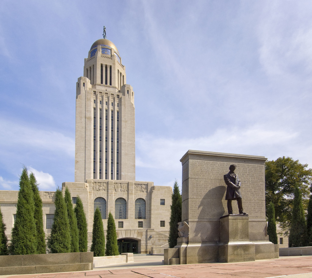 Discover the Great Plaines — Free things to do in Lincoln, Nebraska
