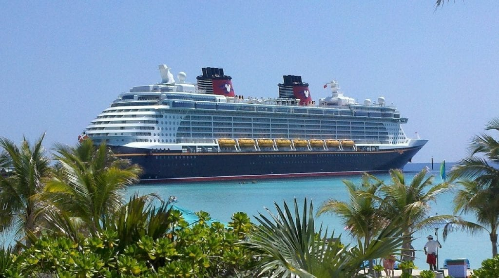 check out these Disney Cruise line fun facts