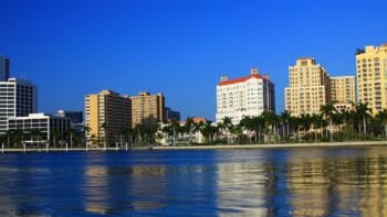The beaches are't the only free activity in Palm Beach