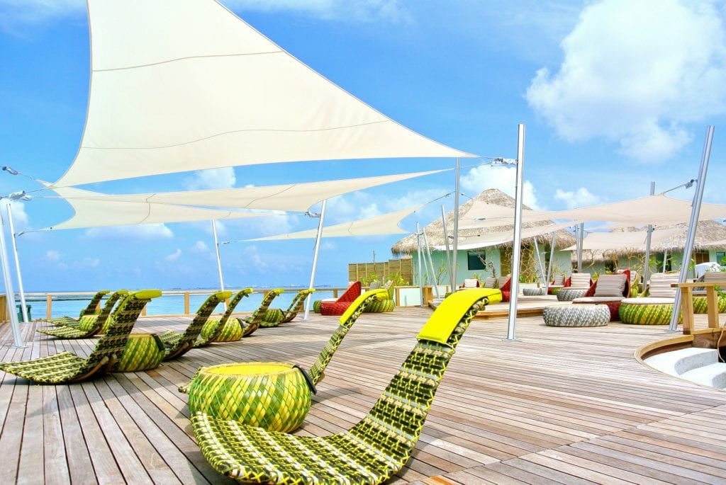 choose between a cruise or a resort for your all-inclusive vacation