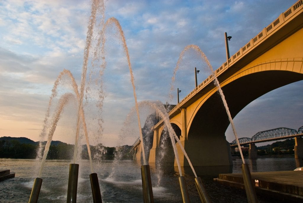 Chattanooga is a family-friendly city with plenty to do