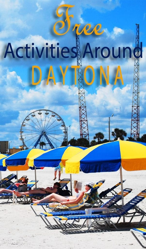 12 Free Things To See And Do In The Daytona Beach Area