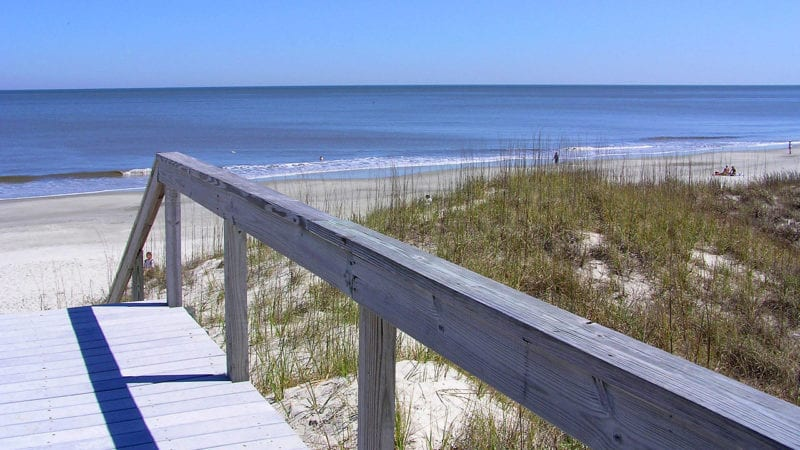 what are your favorite things to do on Jekyll island