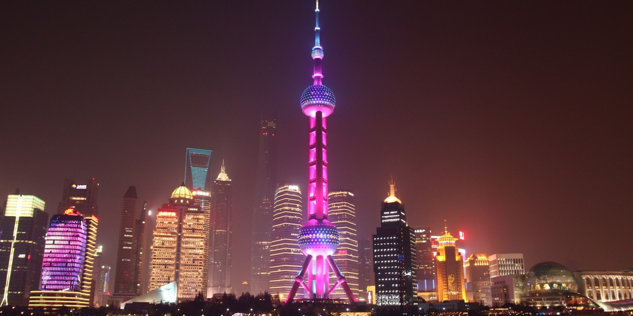 4 Reasons to Fall in Love with Shanghai