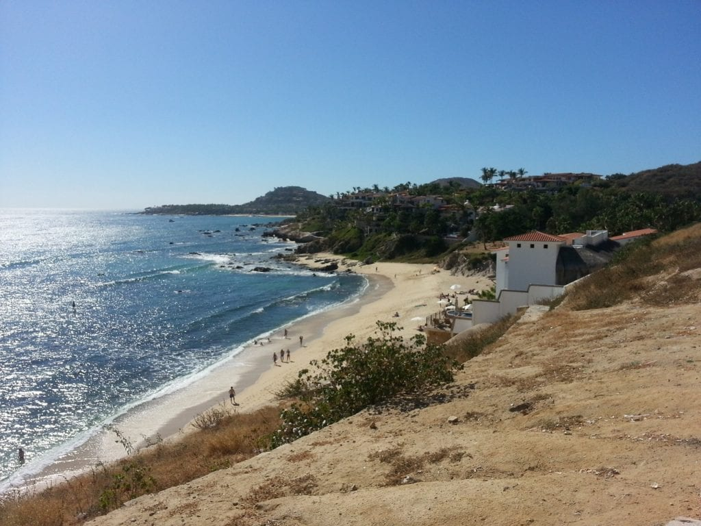 Los cabos is a perfect family-friendly destination