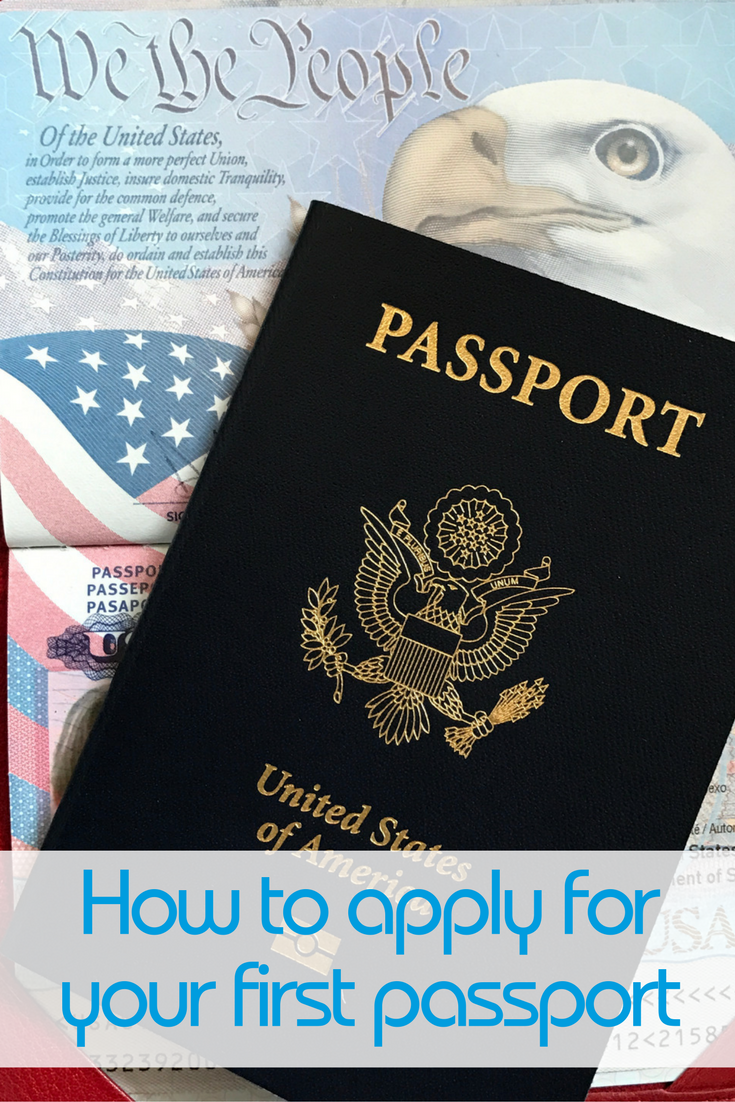 If you need to apply for your first passport, don't miss out on these helpful tips and hints!