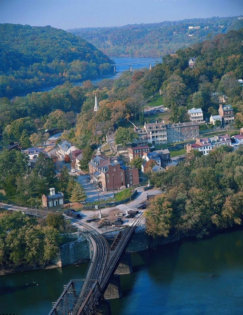 There is so much for families in West Virginia