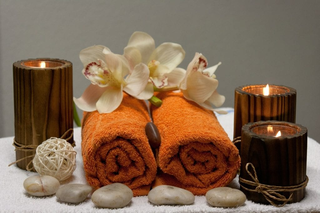 check out an Aruban spa to really enjoy your vacation