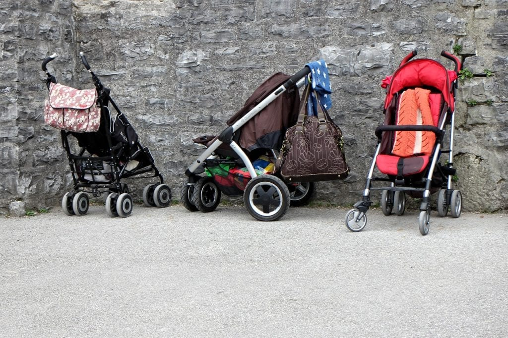 what are you favorite stroller accessories?