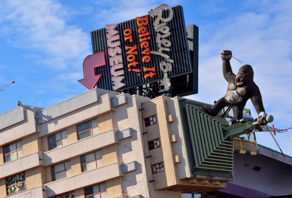 the best ripley's attractions for your family