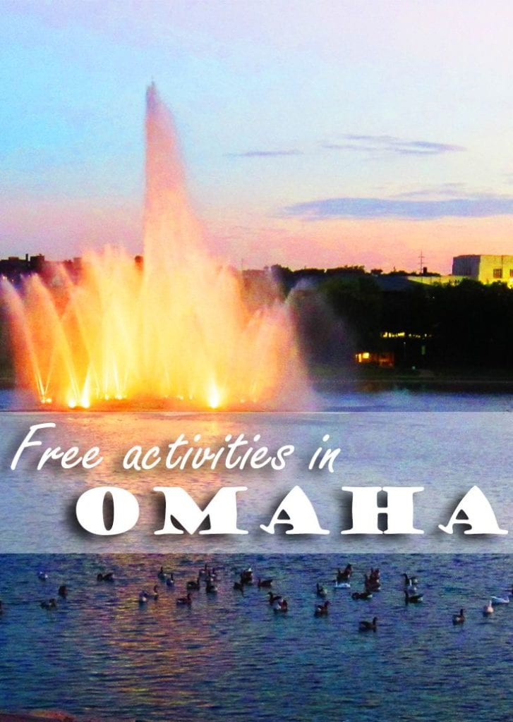10 Free Things to See and Do in Omaha
