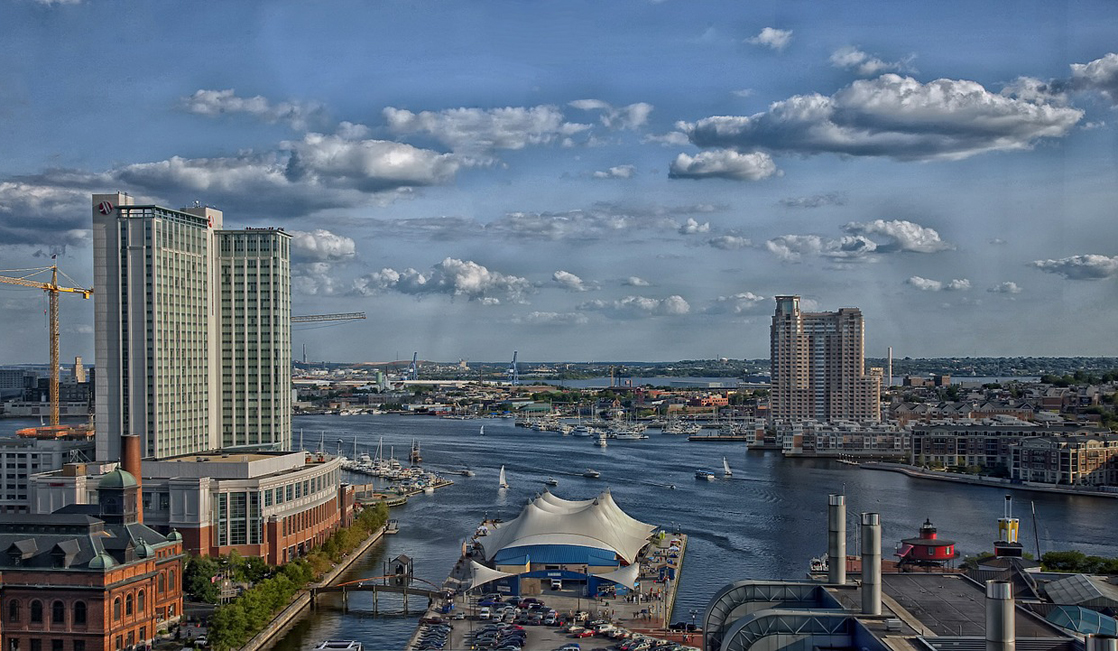 Free Things to Do in Baltimore Maryland with Kids