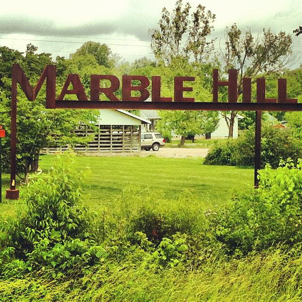 Make It a Girls' Day Out in Marble Hill, Missouri