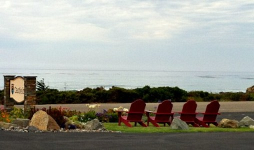 Relax Along California's Cambria Coast