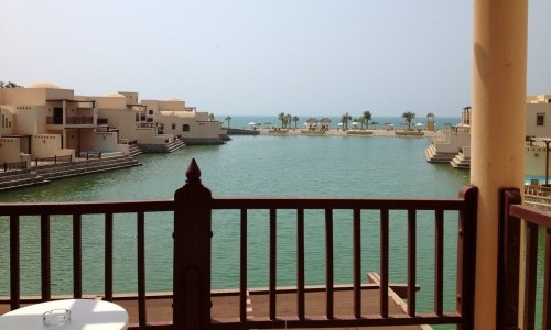 Family Friendly in Ras Al Khaimah: The Cove Rotana Resort