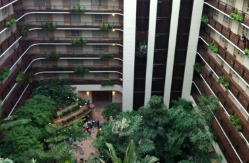 Embassy Suites San Francisco