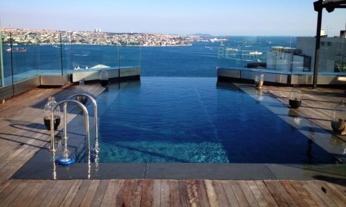 Swiss 244 Tel The Bosphorus Modern Family Luxury Apartments In Istanbul Traveling Mom