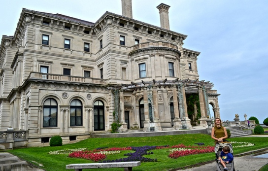 Newport, Rhode Island Mansions – Grandeur at Its Finest