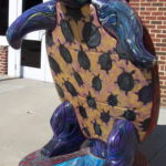 Turtles-for-public-art