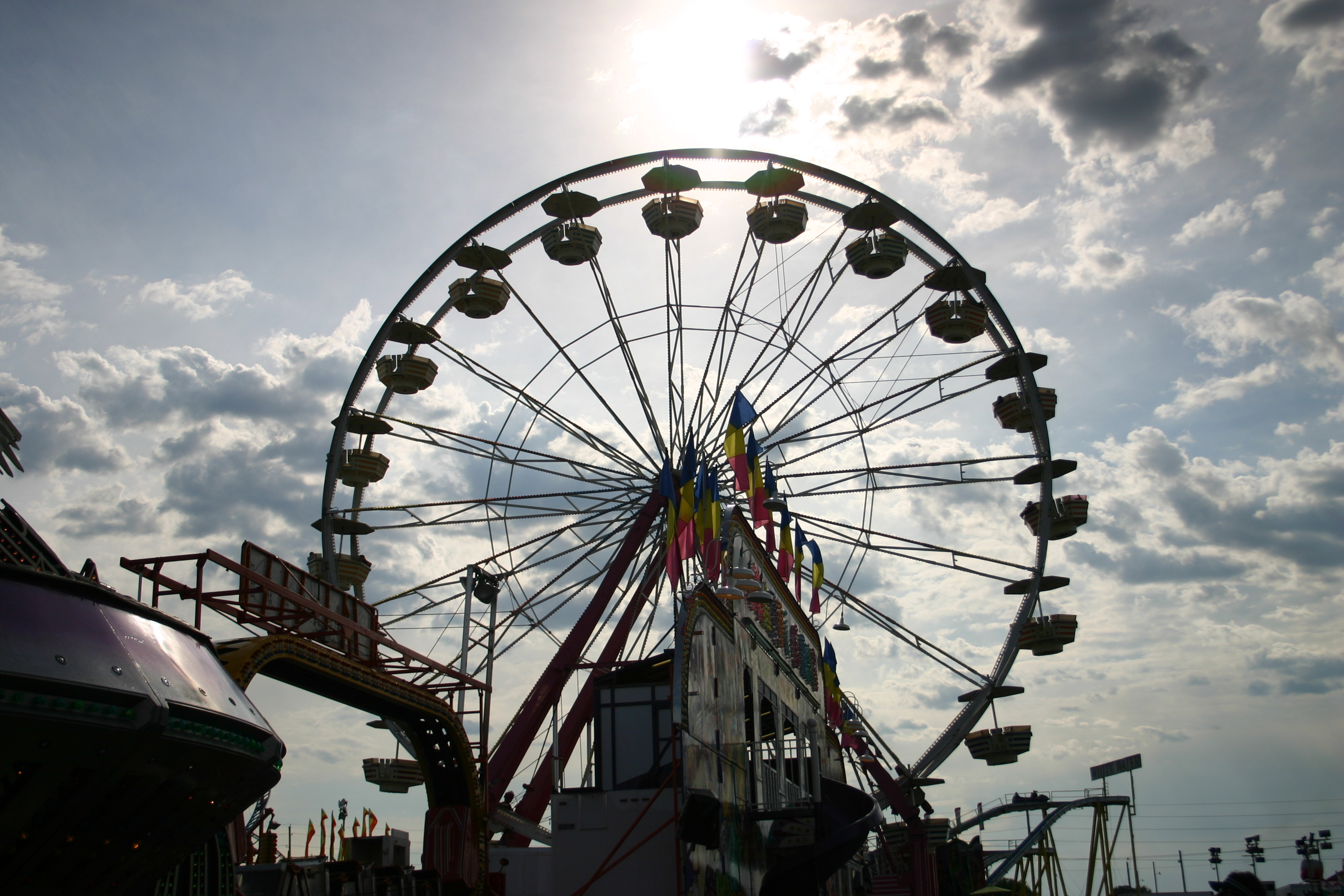 Family Fun at Fairs and Festivals in Missouri