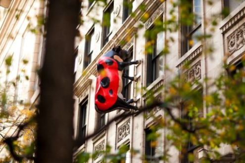 Win a Free Stay at The Talbott Hotel in Chicago