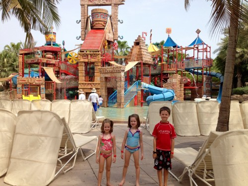 3 Things Not To Miss at Atlantis the Palm, UAE