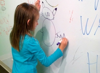 Kids Can Express Themselves at Fort Wayne Museum of Art