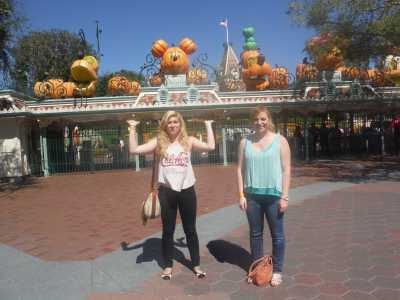 Treat Your Family to Disneyland Resort's Halloween Time