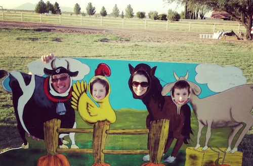 Marana Pumpkin Patch and Farm Festival