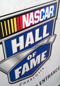 NASCAR hall of fame charlotte, NC travelingmom goodncrazy carissa rogers