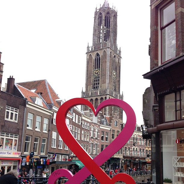 Utrecht, Holland's Unsung Treasure