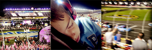 charlotte motor speedway family fun travelingmom nascar carissa rogers