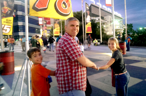 Charlotte Motor Speedway and NASCAR? 10 Tips for Newbies
