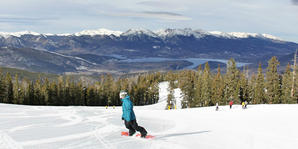 Kids Ski Free all season at Keystone Ski Resort