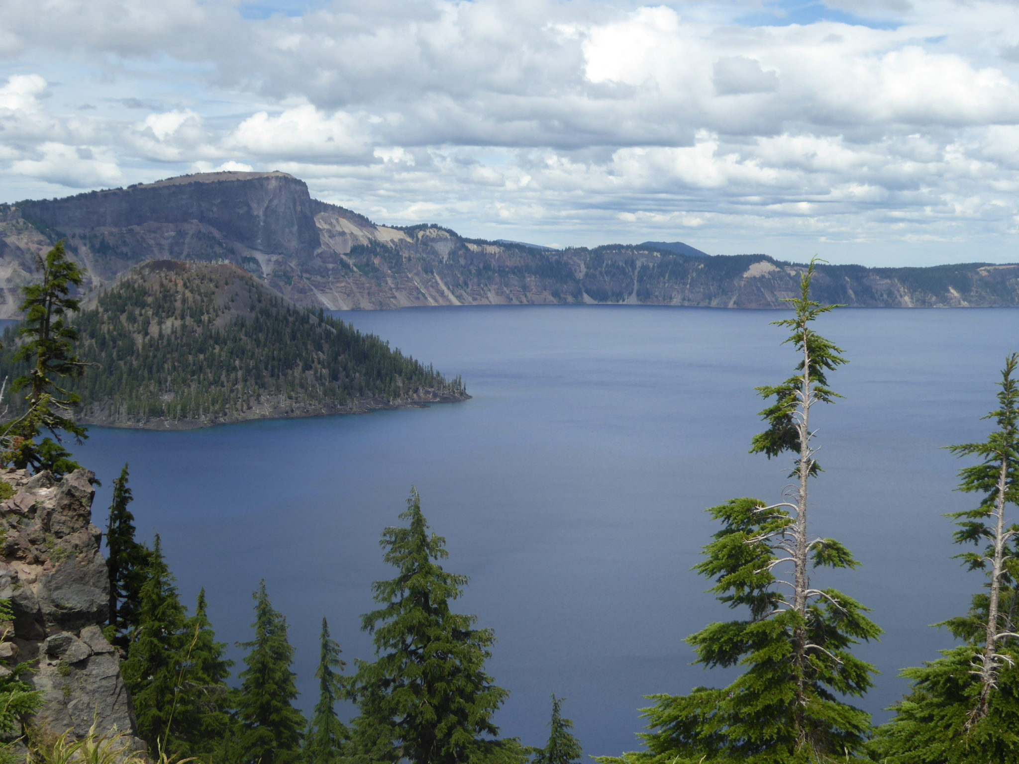 Crater Lake National Park Photo credit: Anuja De Silva/Cosmopolitan TravelingMom with Kids