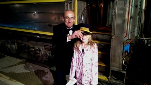 Saratoga & North Creek Railway's Polar Express Keeps the Magic Alive
