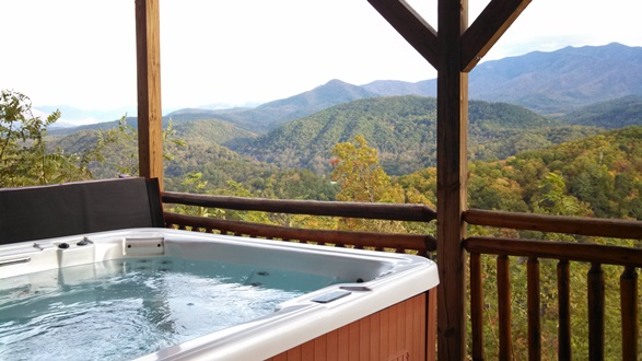 Wyndham Rental Smoky Mountain
