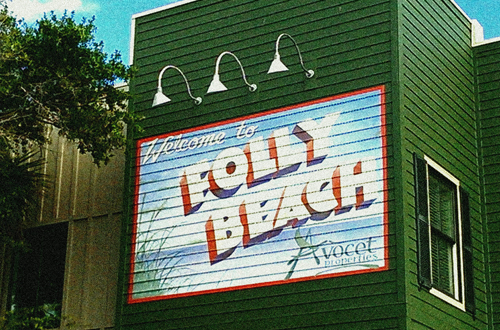 Folly Beach Day Trip Tips, South Carolina