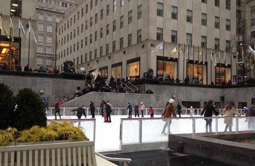 Free Things to Do in New York City in the Winter