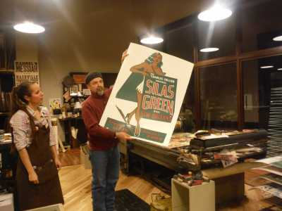 HatchShowPrint