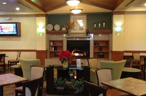 Holiday Inn Express in Flagstaff, Arizona: A Family-Friendly Hotel