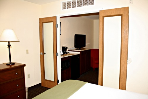 Holiday Inn Express Suites Scottsdale