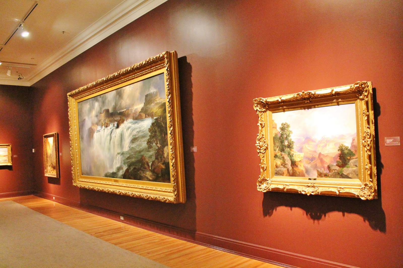 Bring a Date to Gilcrease Museum of Art in Tulsa, Oklahoma