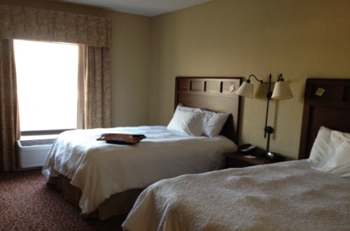Kentucky Charm & More at Hampton Inn Murray