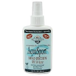 Natural Sunscreen -Aqua Sport Sunscreen