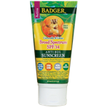 Natural Sunscreen - Badger Bug Repellent Sunscreen
